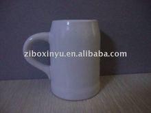 400ml ceramic beer mug for promotion