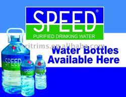 SPEED WATER 19L BOTTLE