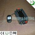 control remoto de rf controlador y regulador