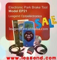 EPB Brake Pad Electronic Park Brake Service Tool Model EP21 Support 5 Language
