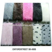 fashion fake fur leg warmers SK-4355