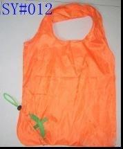 folding nylon / polyester Shopping Bag