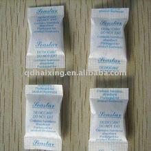 silica gel absorbent 0.5g