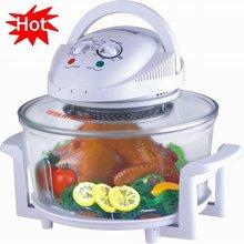 220V freestamding halogen cooker for export