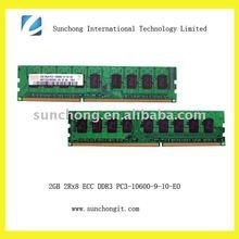 high quality ecc tested 2gb ddr3 ram memory pc8500