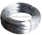 GALVANIZED IRON WIRE FOR CONSTRUCTION AND BINDING