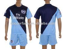 11-12 Arsenal soccer jersey dropship
