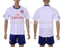 11-12 Arsenal football jersey dropship