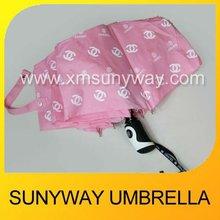 Brand Pink Umbrella