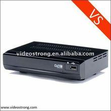 Mpeg4/H.264 HD DVB-T Receiver