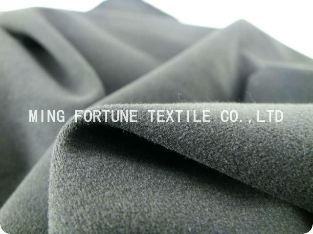 polyester elastane fabric