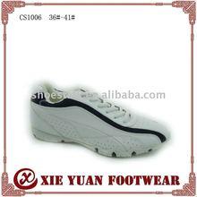women 2012 fashion design casual shoes