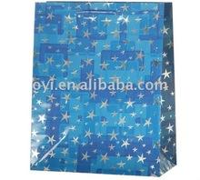 2012 paper shopping bag