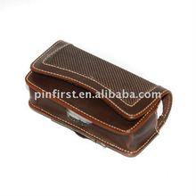 100 Pcs Leather Mobile Phone Case/Bag