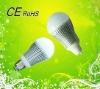 2012 factory direct 5w gu10 e27 led light bulb socket types