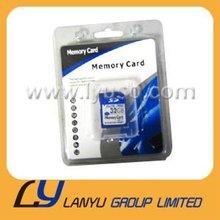 Custom Logo 4GB SD Memory Card ,TF Card ,2GB