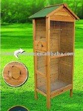 Item no.BC-775 Art Wooden Bird Cage