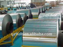aluminum coil 6063