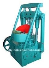 hollow coal briquette making machine 0086-15838257928