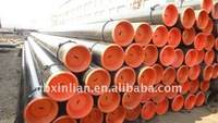 ASTM A106B/API 5L/A53 STEEL PIPE AND TUBE