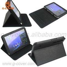 leather case for Motorola XOOM