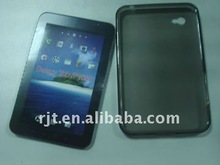 Tablet pc crystal case for P1000
