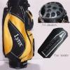 Deluxe 14 way golf cart bag