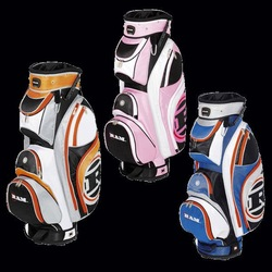 "9.5"" Tour Grind X 14 dividers ram golf bag"