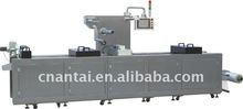 DLZ-320(420-520) Automatic Continuous Stretch Vacuum Packaging Machine