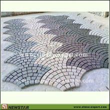 stone flat cobble