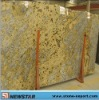 brazil thin tiger skin Granite Slabs