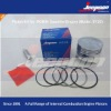 Piston Kit for ROBIN Engine (Model EY20)