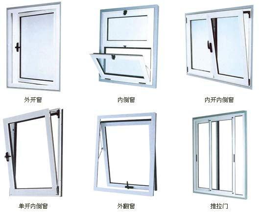 Venta todo tipo de cristal ventanas ventanas for Ventanas doble vidrio