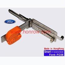 Mais alta Quanlity e quente - venda de ferramentas de serralheiro Ford F038 2 em 1 com frete grátis 60%