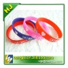 personal customized silicone wristbands