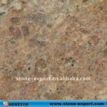 golden rose imported granite