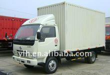 Dongfeng EQ5032XXY51D Cargo van