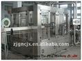 Enchimento de refrigerantes plantas/linha/equipamentos