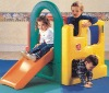 Hot Kids Multifunction Toy Plastic Sliding Board