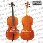 C035-1 Professional 4/4 ebony fingerboard cello