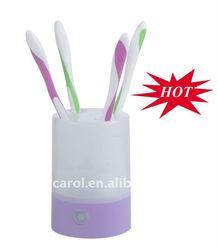RoHS Certificate UV Toothbrush Sanitizer Family Type