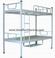 student double-deck bunk