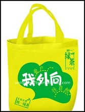 HOTTING !!! 2011 MOST POPULAR tote shopping bag