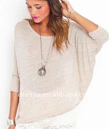 Latest Design Women Plain T Shirts Fashion Sherilyn Fenn nude ...