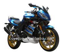 2011 new design YUJUE 200cc racing bike
