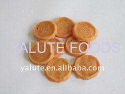 pet chews- dry chicken chips
