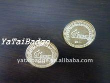 Souvenir Badge Pin