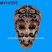 nathaniel mask wall decors