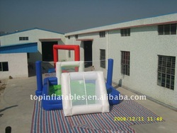 Inflatable sports games TP-AH-014,climbing hills, water football, inflatable track,inflatable fighting, inflatable shooting,etc