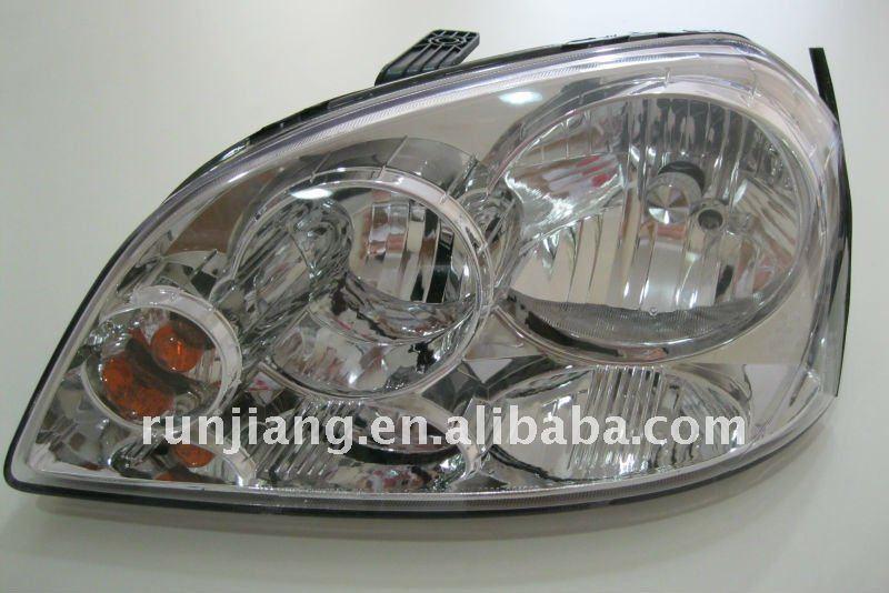 Auto Partfor Cabeza De La L 225 Mpara Para Chevrolet Optra